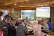 13.02.2018. Seminārs ar ekspertiem par Jūrasleju pļavu aizsardzību un apsaimniekošanu