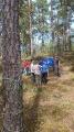 Vides izglītojošs pasākums skolēniem dabas parkā Piejūra_6