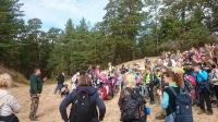 Vides izglītojošs pasākums skolēniem dabas parkā Piejūra_7