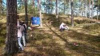 13.09.2017 Vides izglītojošs pasākums skolēniem dabas parkā Piejūra