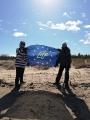 Krasta atjaunošanas darbi Mangaļos_1