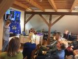 27-28.09.2018.Pieredzes apmaiņas vizīte Lietuvā, Nidā
